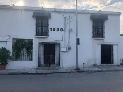 Casa Sola 5 Recamatras Y Local Guadalupe $1800 000