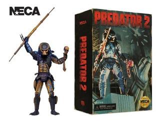 Predator 2 City Hunter Classic 1992 16-bit Sega Video Game