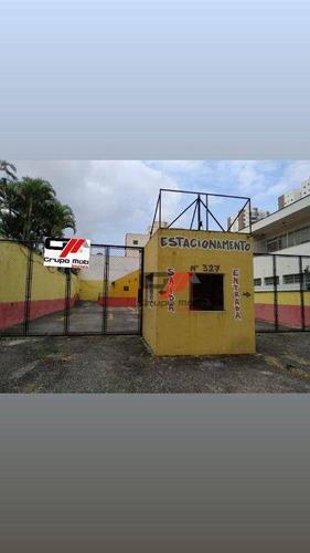 Imagem 1 de 1 de Ponto Para Alugar, 400 M² Por R$ 6.000,00/mês - Centro - Taubaté/sp - Pt0022