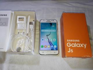 Smartphone Samsung Galaxy J5 Sm J500 Reformado