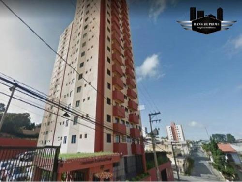 Imagem 1 de 16 de Apartamento Com 2 Dormitórios À Venda, 55 M² Por R$ 265.958,00 - Itaquera - São Paulo/sp - Ap0101