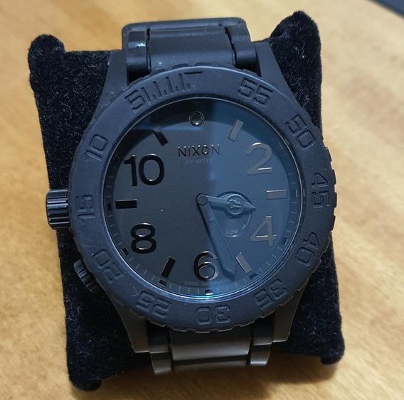 Relógio Nixon 51-30 Rubber (sw)