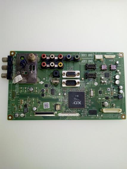 Placa Principal Do Tv Lg 26ld330 100% O Funcionamento