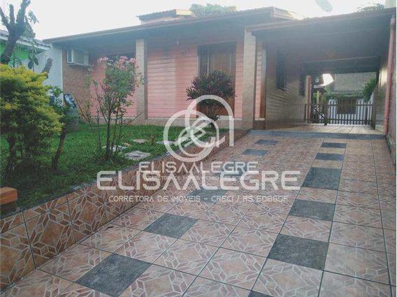 Casa Com 2 Dorms, Dihel, Sapucaia Do Sul - R$ 320 Mil, Cod: 1297616 - V1297616