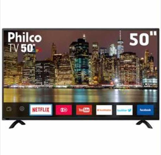 Smart Tv Philco 50