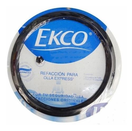 Imagen 1 de 2 de Empaque Olla Ekco Classic, Cuisine, De Luxe, Lumina
