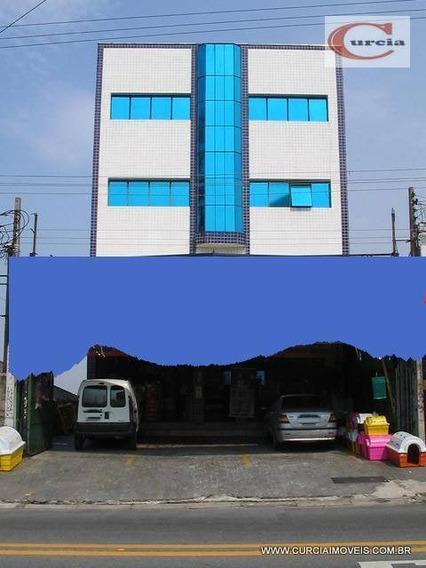 Galpão Comercial Para Locação, Tucuruvi, São Paulo. - Ga0003
