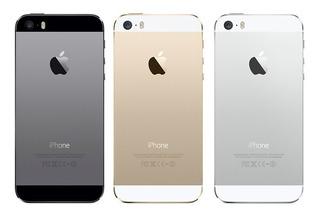 iPhone 5s 16gb - Nacional - Garantia 1 Ano - Todas As Cores