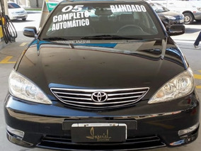 Toyota Camry Xle 3.0 24v 4p 2005