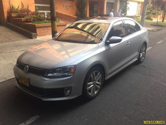 Volkswagen Jetta Gli Ct