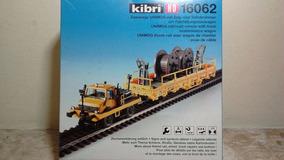 Kibri Alto De Linha Mb 1/87 Em Pastico Aproveite!!!