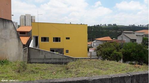 Terreno Para Venda Em Cajamar, Portais (polvilho) - A1169_2-1116138