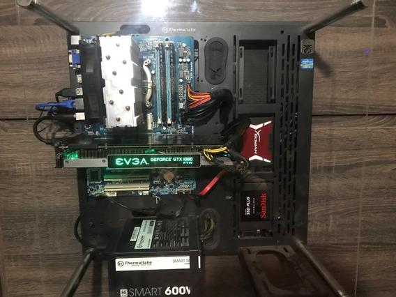 Kit I7 + 16gb + Z77