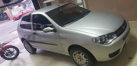 Fiat Palio 1.0 Ex Flex 3p 2007