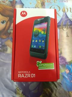 Motorola Razd D1