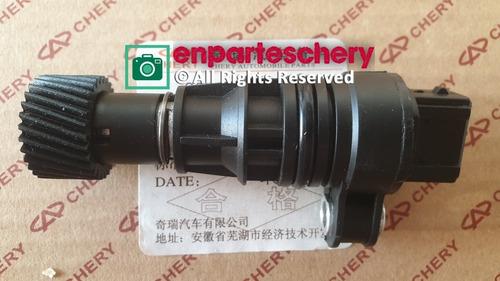 Sensor Kilometraje Odometro Chery Arauca X1 Qq Orinoco Tiggo