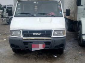 Iveco Daily 4013 Com Rampa 2006