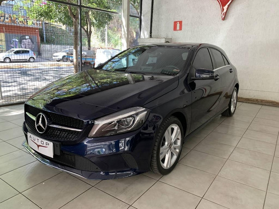 Mercedes-benz A A200