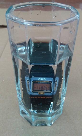 Relógio Aqua Prova D