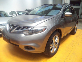 Nissan Murano Exclusive Cvt Awd 2012