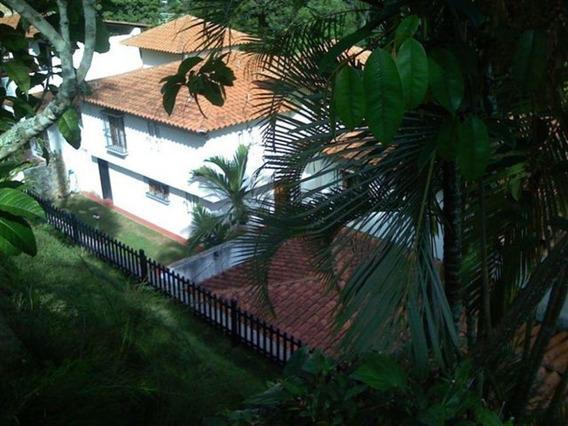 Casa En Venta,cerro Verde,caracas,mls #16-9022