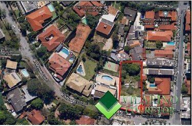 Imagem 1 de 2 de Lote Cidade Jardim - 2953