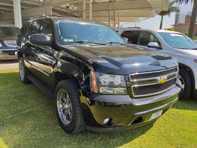 Chevrolet Tahoe B Suv Piel At