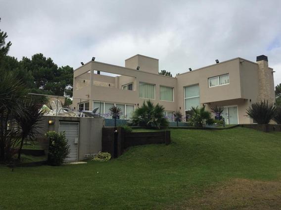 Hermosa Casa En Pinamar Norte