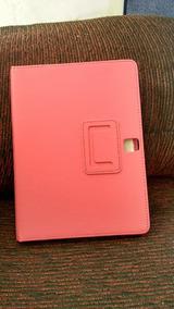 Capa Case Livro Tablet Galaxy Taba 2016 S-pen 10.1