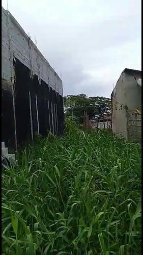 Terreno No Bairro Jardim Melvi