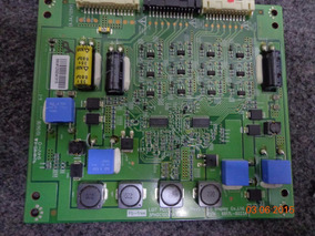 Placa Inverter Semp Sti Lc3251fda Testada