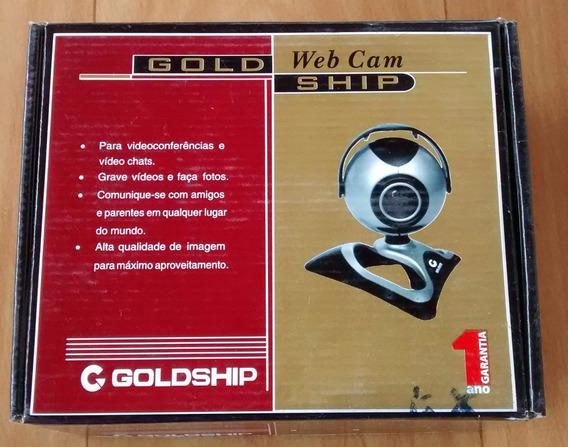 Webcam Goldship 100k