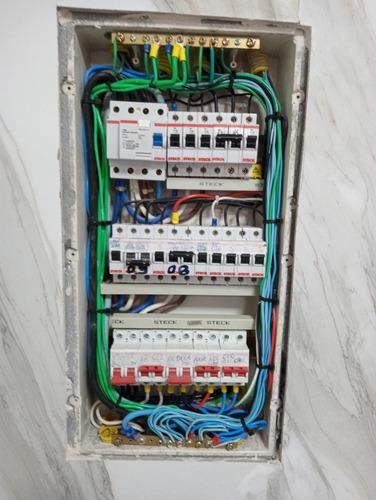Imagem 1 de 5 de Serviços De Elétrica Em Geral, Instalação, Manutenção.