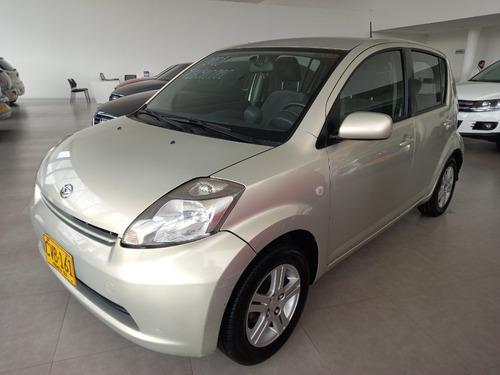 Daihatsu Sirion 1.3 Mt 2008