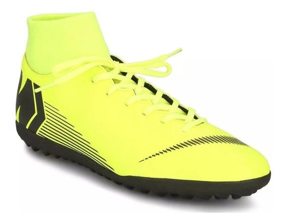 Botín Nike Fútbol Superfly 6 Club Tf