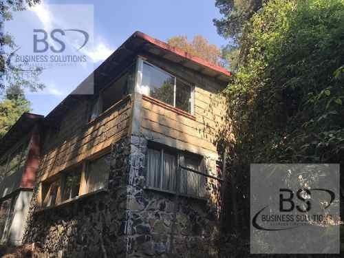 Casa Venta San José De La Montaña Huitziac Morelos. Aa
