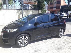 Honda Fit 1.5 Exl Flex Aut. 5p 2015