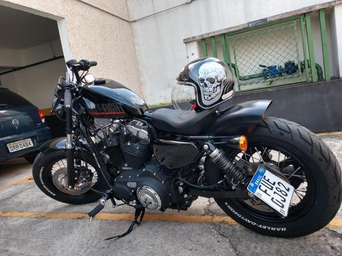 Imagem 1 de 6 de Harley Davidson - Forty Eigth