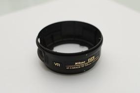 Carcaça Anel Zoom Nikon 18-55 Original