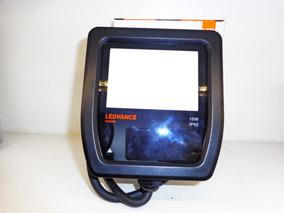 Refletores Led 10w Ip65 5000k Osram- Ledvance