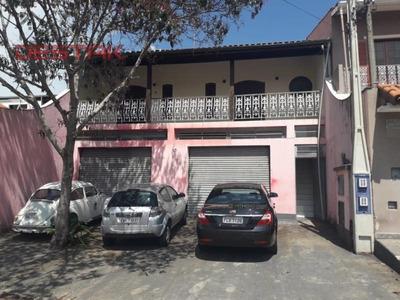 Ref.: 3616 - Casa Em Louveira Para Venda - V3616