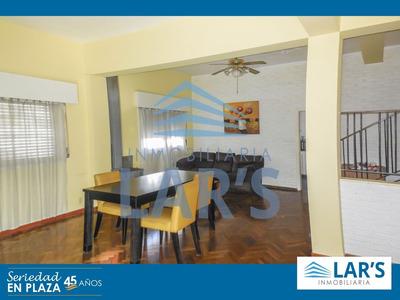 Casa Para Alquilar / Barrio Sur - Inmobiliaria Lar