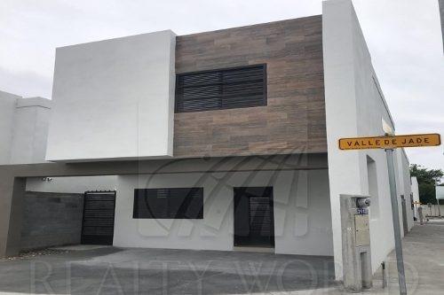 Casas En Renta En Estancias Valle De Plata, Apodaca