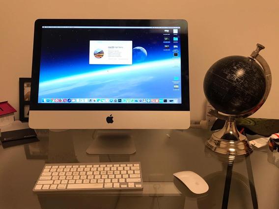iMac 21 2013 - 2.7ghz Core I5 8gb Intel Iris Pro 1536