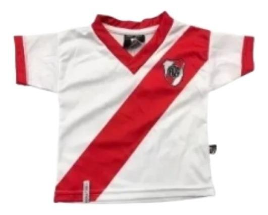 Camiseta Baby Fans Oficial River Envio Gratis!!!