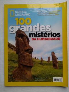 National Geographic - 100 Grandes Mistérios Da Humanidade