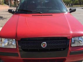 Fiat Uno 1.3 Fire Pack 1 3 P 2004