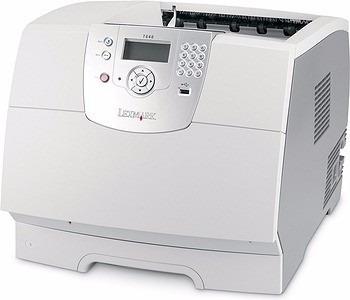 Peças Para Impressora Lexmark T644 A Partir 39,90-amdx
