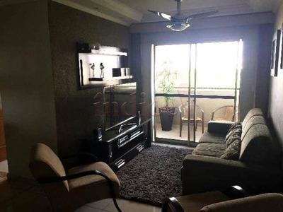 Apartamentos - Venda - Jardim Anhanguera - Cod. 4811 - Cód. 4811 - V