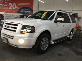 Ford Expedition Limited Aut Ac 4x4 2009